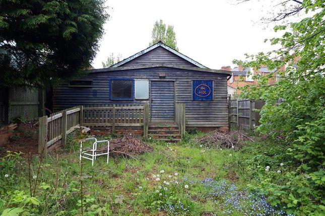 Photo of Land Adj 300 Portland Road, Birmingham, West Midlands B17