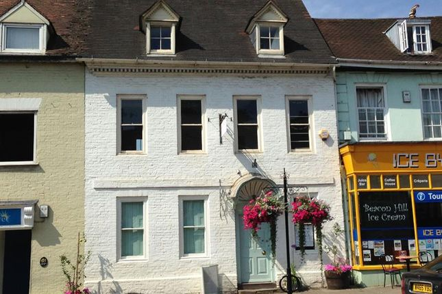 Thumbnail Retail premises to let in The Homend, Ledbury, Herefordshire