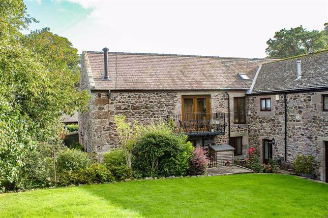 3 bed barn conversion for sale in Milfield Hill Steading, Wooler, Northumberland NE71