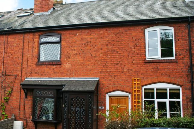 Thumbnail Property to rent in Linthurst Newtown, Blackwell, Bromsgrove