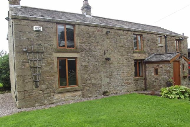 Thumbnail Detached house to rent in Pinfold Lane, Longridge, Preston