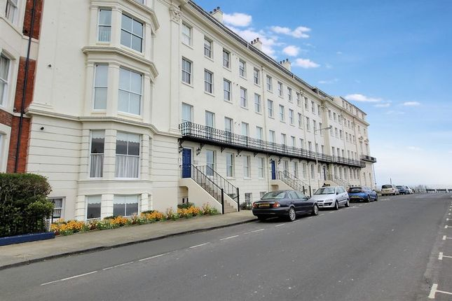 Thumbnail Flat for sale in Prince Of Wales Terrace, Scarborough