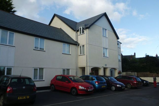 Thumbnail Flat to rent in Exeter Road, Winkleigh