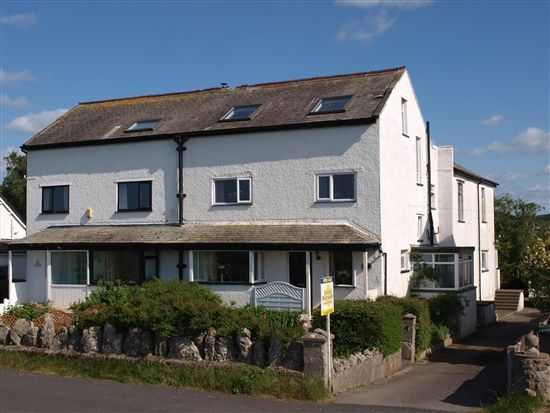 Thumbnail Property for sale in The Shore, Carnforth