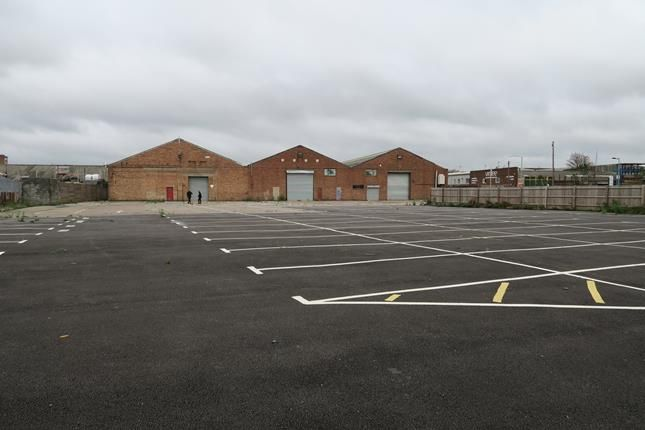 Thumbnail Light industrial to let in 12 Thames Road, Barking, Essex