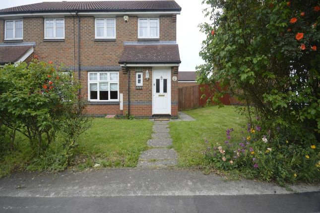 Thumbnail Semi-detached house to rent in Postley Road, Maidstone