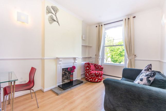 Thumbnail Flat to rent in Petherton Road, Islington