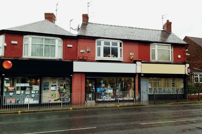 Retail premises for sale in Liverpool L13, UK