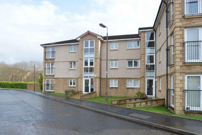 Thumbnail Flat for sale in Newlands Court, Bathgate, West Lothian