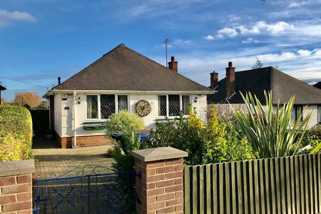 2 bed detached bungalow for sale in Rushmere Road, Abington, Northampton NN1