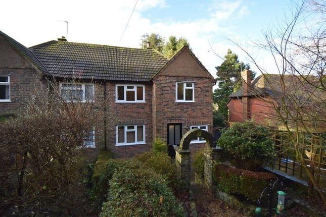 Thumbnail Property for sale in Palesgate Lane, Crowborough