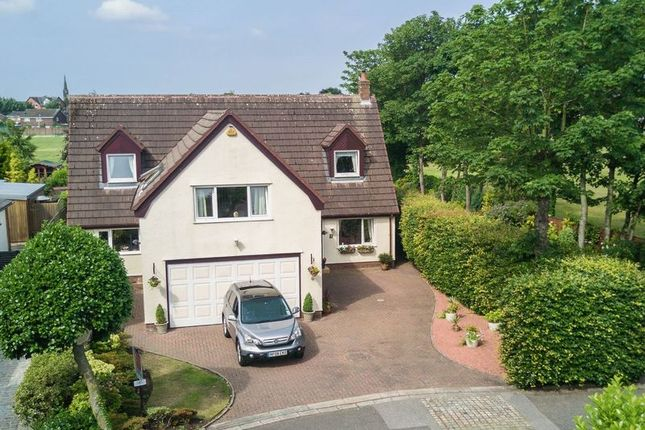 Thumbnail Detached house for sale in Grove Park, Southport