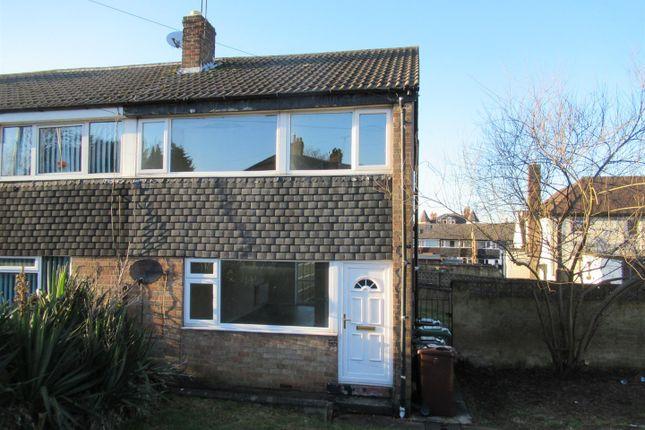 3 bed terraced house to rent in Cross Green Lane, Halton, Leeds LS15