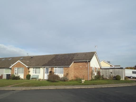 Thumbnail Bungalow for sale in Cressing, Braintree, Essex