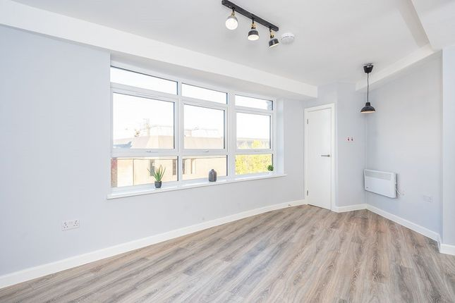 2 bed flat to rent in Ormskirk Street, St. Helens, Merseyside WA10