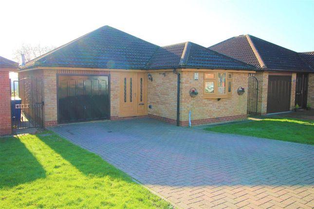 Thumbnail Detached house for sale in Glendon Street, Stanley Common, Ilkeston