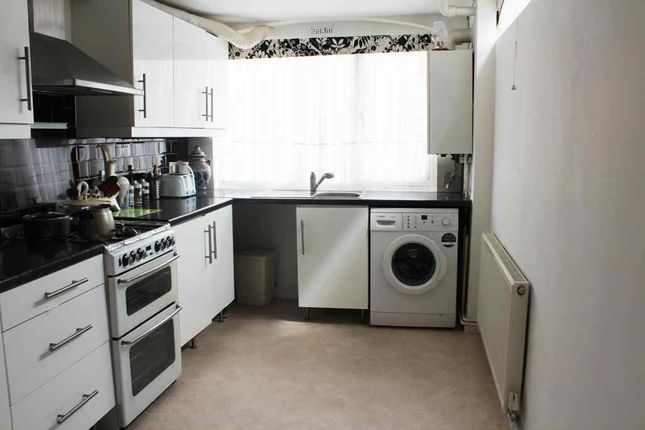 Kitchen of West End Lane, London NW6