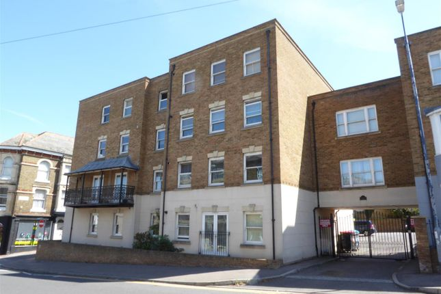 Thumbnail Property for sale in Canon Mews, West Cliff Road, Ramsgate