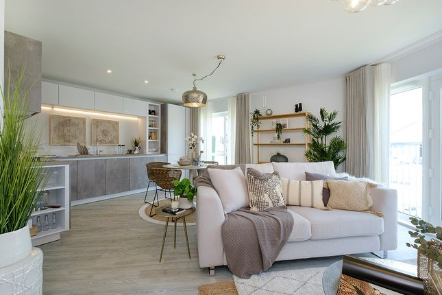 """2 bedroom flat for sale in """"Dulcio Hr"""" at St. Ann Way, The Docks, Gloucester"""