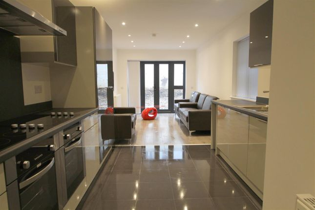 Thumbnail End terrace house for sale in Monthermer Road, Cathays, Cardiff