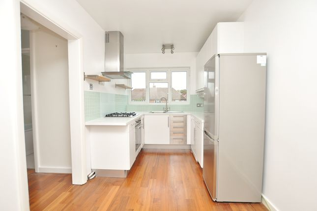 Thumbnail Flat to rent in Lindfield Gardens, Guildford