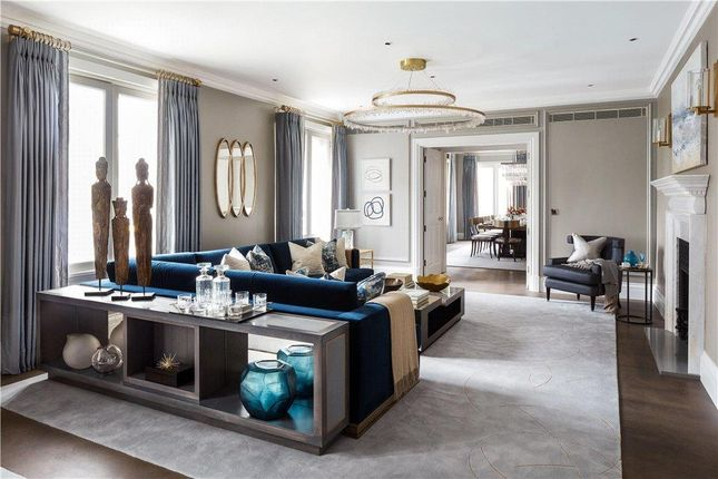 4 bed flat for sale in The Clarence, St James's House, 88 St. James's Street, London SW1A