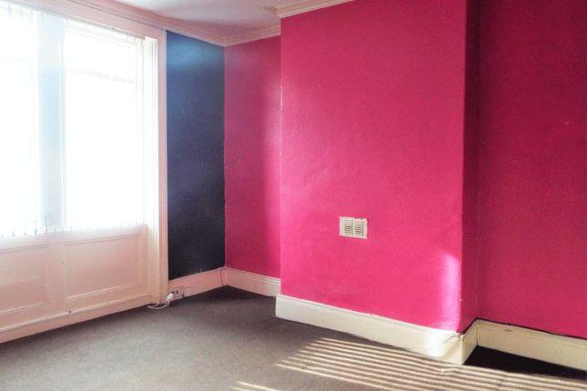 Bedroom One of Vine Street, Wallsend NE28