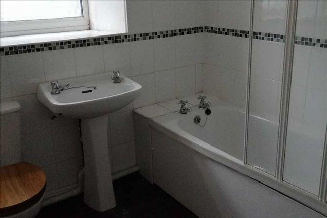 Bathroom of Cardiff Road, Mountain Ash CF45