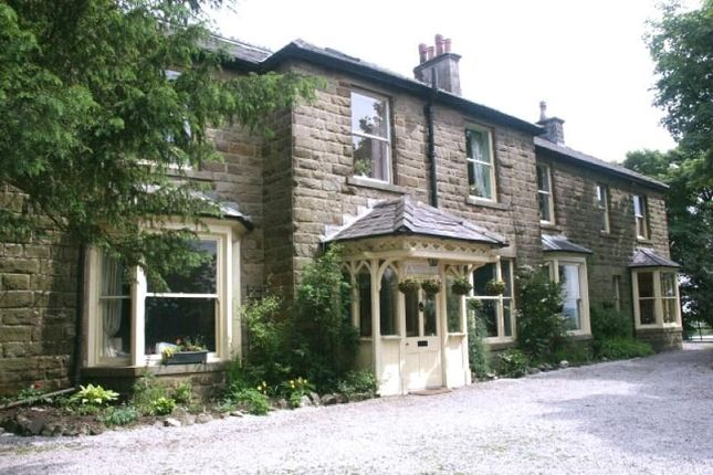 Thumbnail Detached house for sale in Staden Lane, Buxton