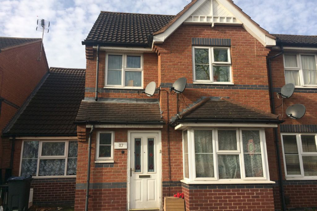Thumbnail Semi-detached house for sale in Fordrough Lane, Bordesley Green