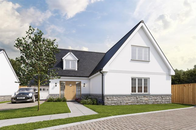 Thumbnail Detached house for sale in Glasfryn Road, St. Davids, Haverfordwest