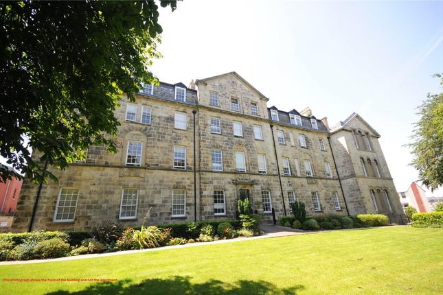 Thumbnail Flat for sale in William Wood House, Infirmary Hill, Truro