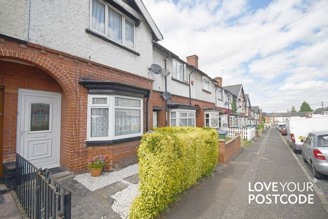 Thumbnail Terraced house for sale in Topsham Road, Smethwick