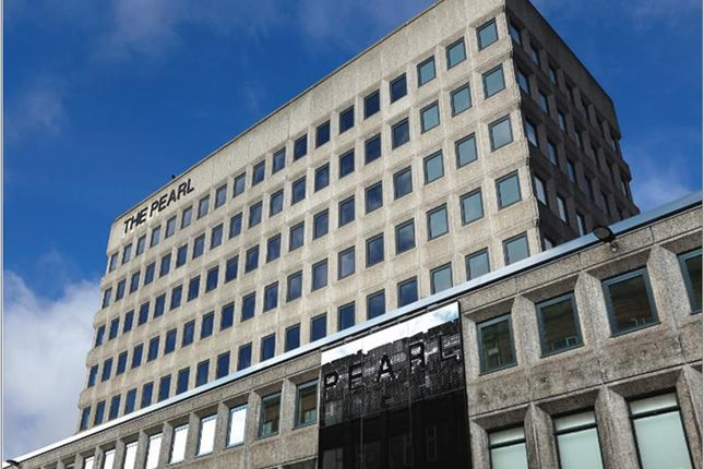 Thumbnail Office to let in Third Floor, The Pearl, New Bridge Street West, Newcastle Upon Tyne, Tyne And Wear