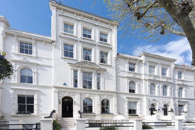 Thumbnail Terraced house for sale in Randolph Avenue, Little Venice, London