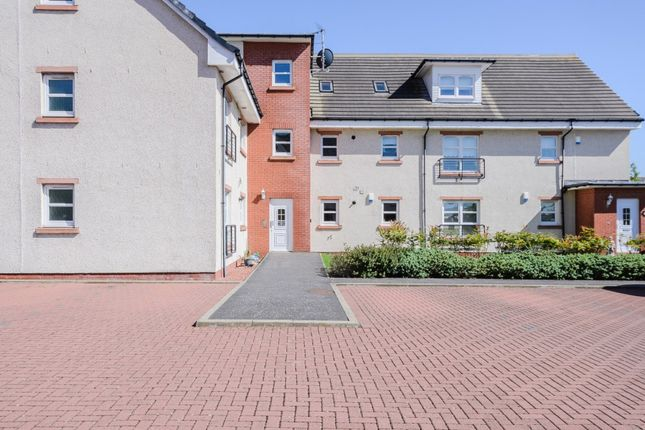 Thumbnail Flat for sale in Elms Way, Ayr, South Ayrshire