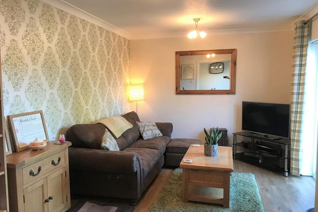Thumbnail Terraced house to rent in Skipton Close, Stevenage