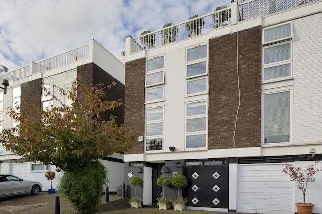 3 bed town house for sale in Quickswood, Primrose Hill