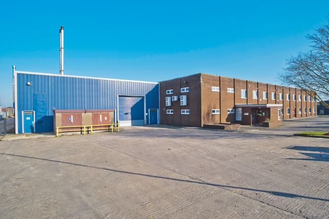 Thumbnail Industrial for sale in Avon Way, Canal Road Industrial Estate, Trowbridge