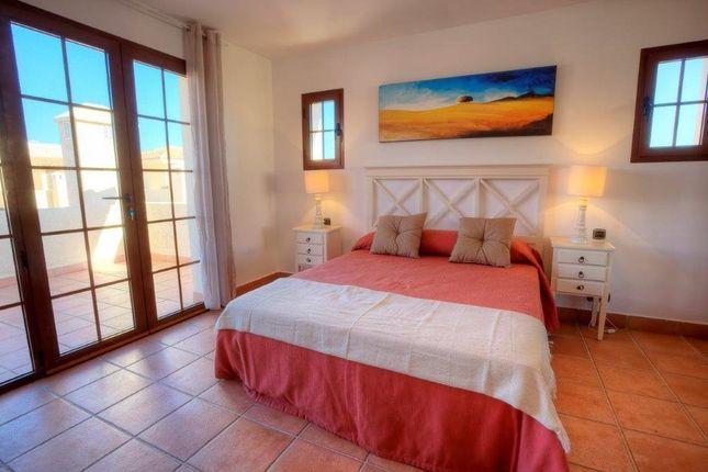 Thumbnail Apartment for sale in Villaricos Harbour, Murcia, Spain