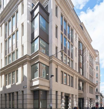 Thumbnail Office to let in Lombard Street, London