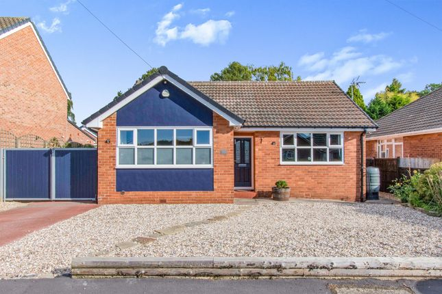3 bed detached bungalow for sale in Sycamore Crescent, Bawtry, Doncaster DN10