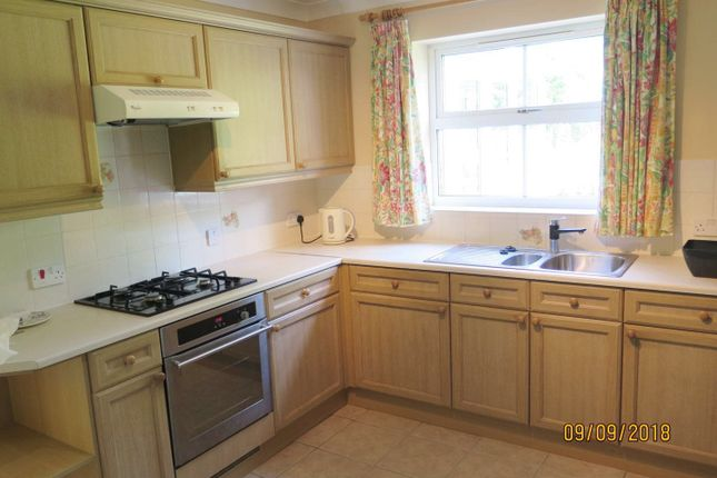 Thumbnail Property to rent in Squires Way, Cannon Park, Coventry