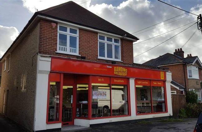Thumbnail Retail premises to let in Milton Green, Christchurch Road, New Milton