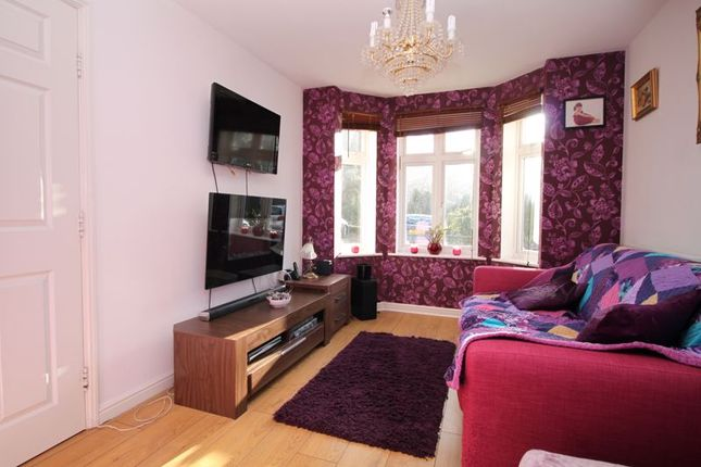 Family Room of Pomeroy Crescent, Hedge End, Southampton SO30