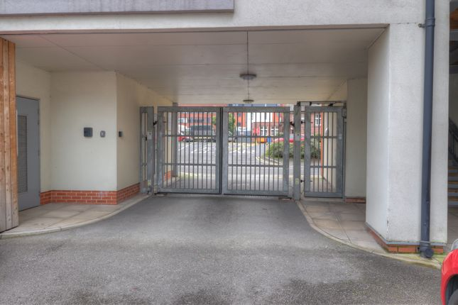 Secure Electric Gates