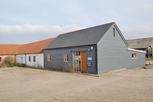 Thumbnail Office to let in Bullocks Lane, Takeley, Bishop's Stortford