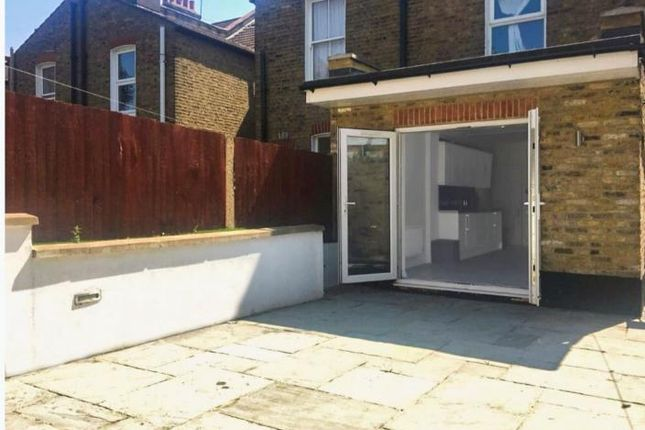 Thumbnail Terraced house to rent in Edencourt Road, Streatham, London