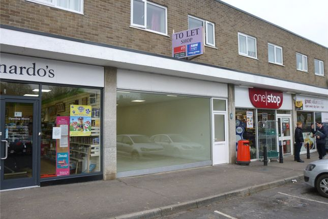 Thumbnail Retail premises to let in Avishayes Road, Chard, Somerset