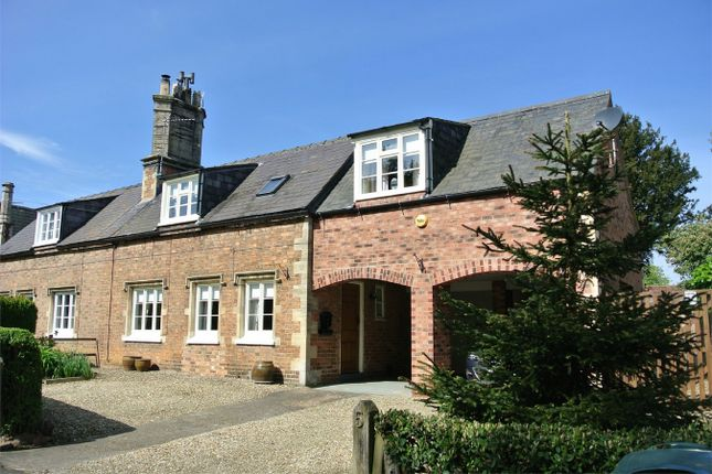 Thumbnail Cottage for sale in High Street, Horbling, Lincolnshire
